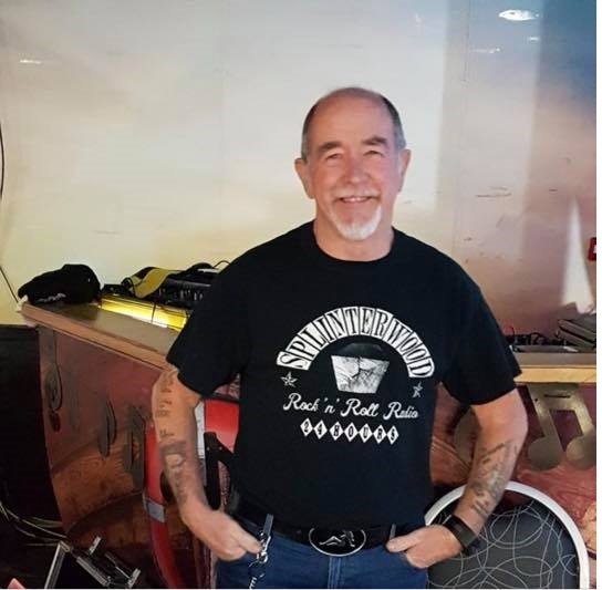 Splinterwood T-Shirt ( Unisex )
